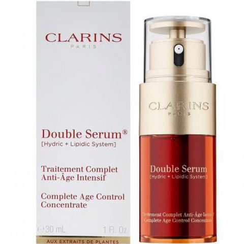 Clarins Double Serum 30ml & 50ml